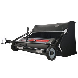 Ohio Steel Tow-Behind Yard Sweeper