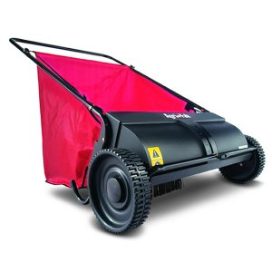 Agri-Fab Walk-Behind Lawn Sweeper